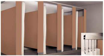 Shower Stalls / Shower Partitions